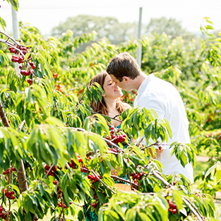 Wendy & Jon are Engaged!
