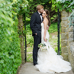 Eolia Mansion Wedding